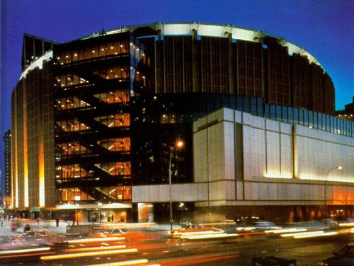 Kentucky 39 S Madison Square Garden Record