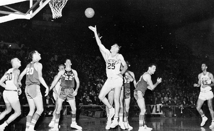 Kentucky Baylor Basketball Game Score | Basketball Scores