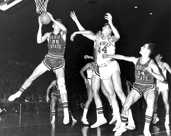 kentucky vs  ohio state  march 16  1968