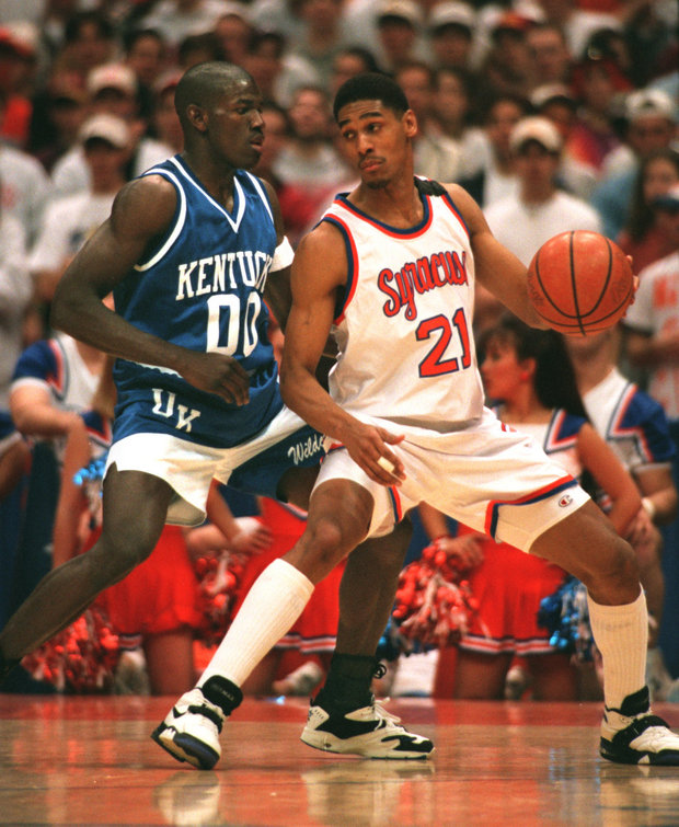 Image result for 1994 syracuse basketball
