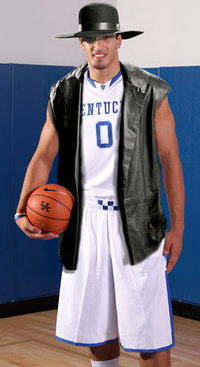 UK Career Statistics And Bio For Enes Kanter
