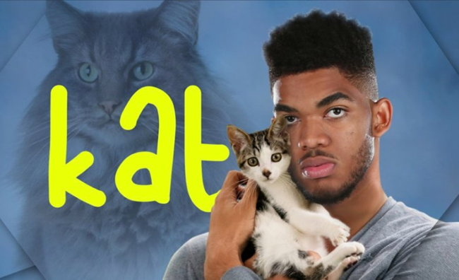 UK Career Statistics For Karl Anthony Towns